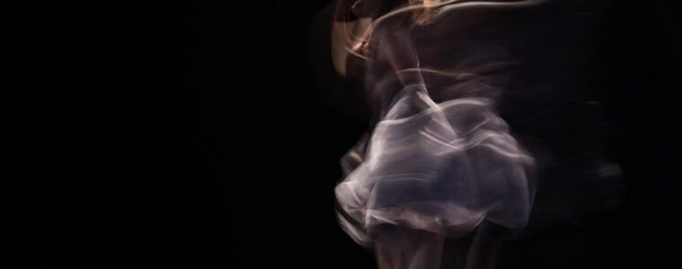 image of a dancer