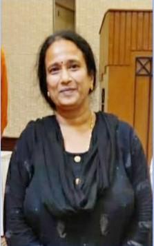 Ms Deepa Karthikeyan